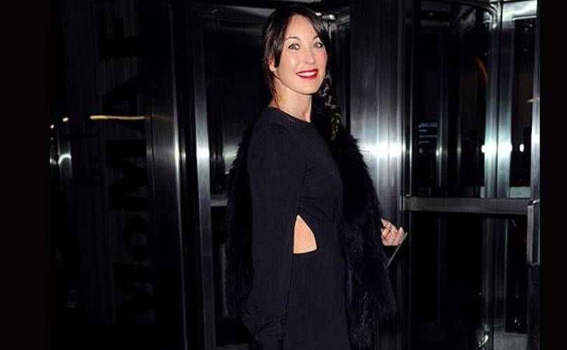 Tamara Mellon files for voluntary bankruptcy
