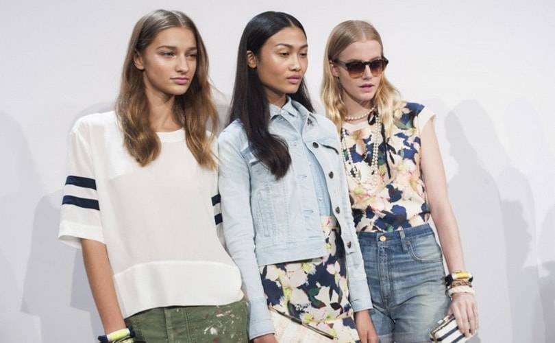 Has America fallen out of love with J. Crew?