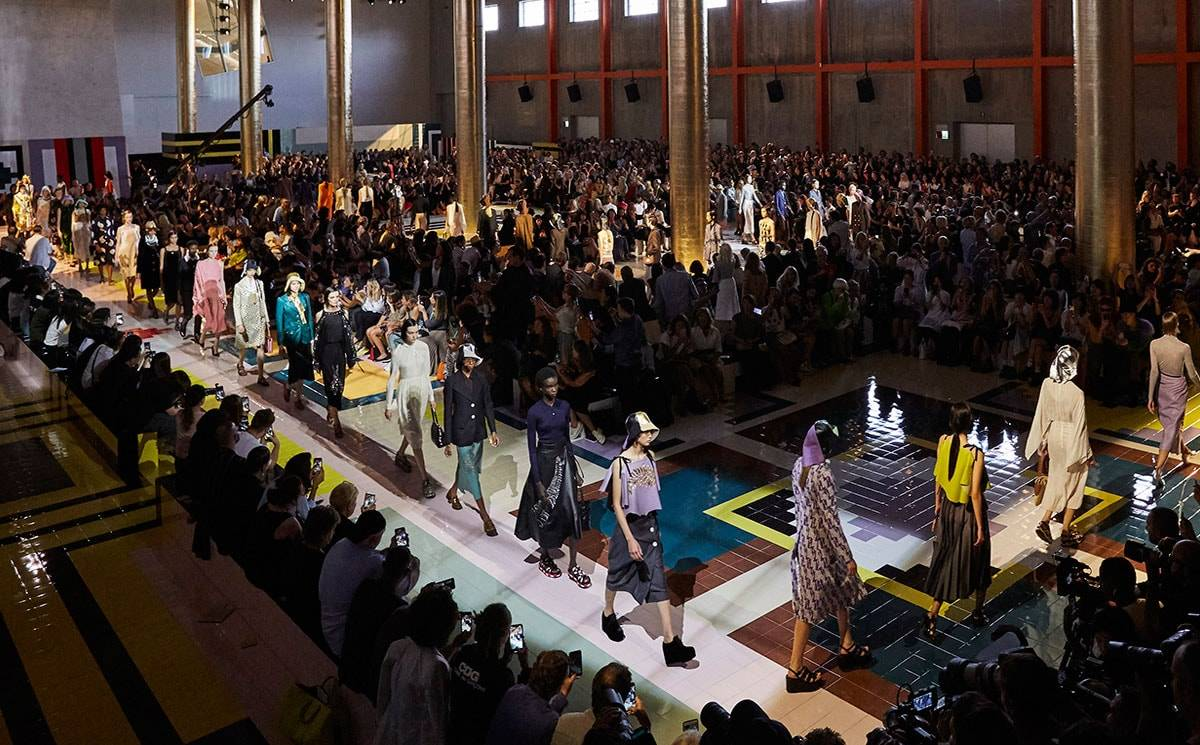 Prada exhibition coming to London in 2020