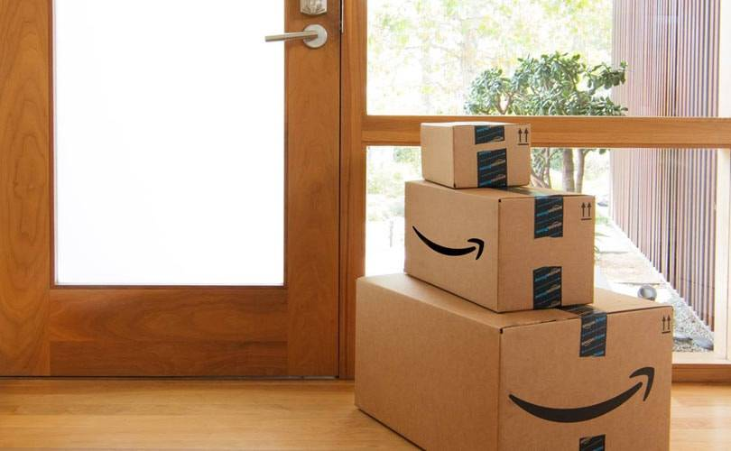 Hyperpersonalization and Amazon's lack of taste a gift for ecommerce