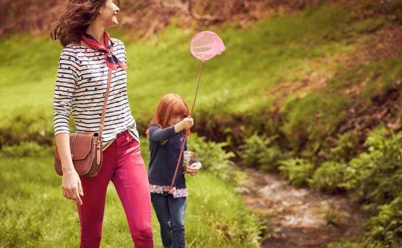 Joules reports 18.4 percent revenue growth in FY18