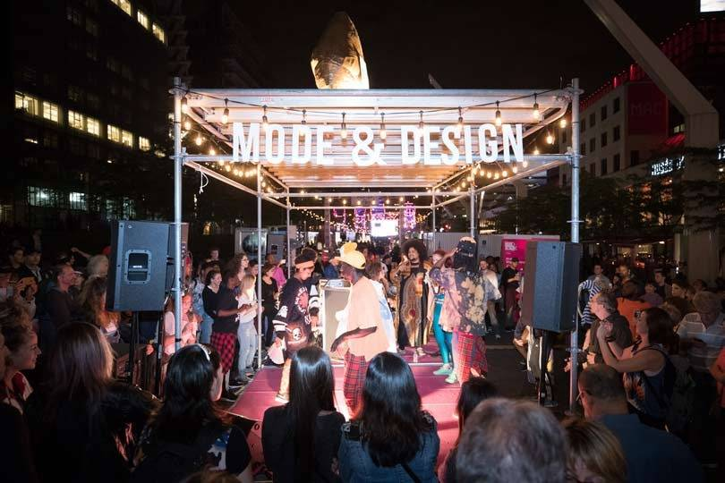 The Fashion and Design Festival Turns 18!