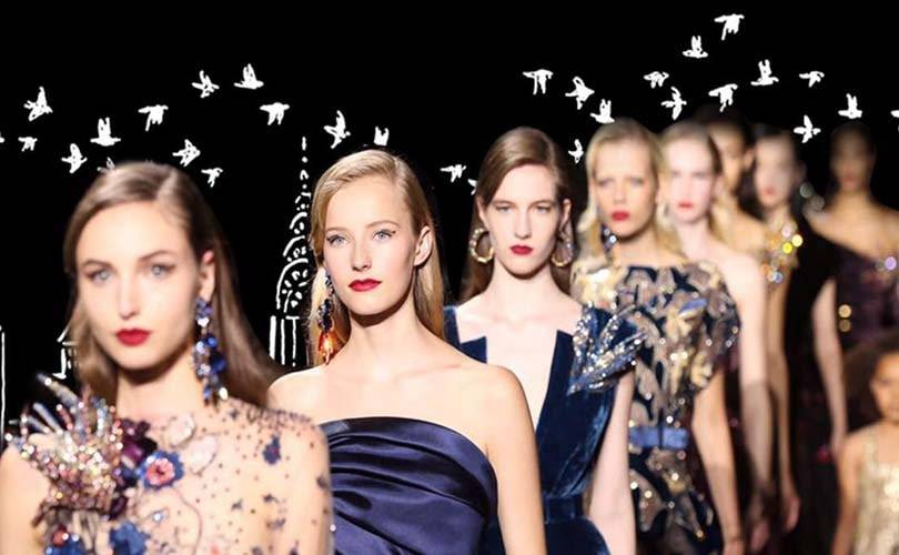 Elie Saab​'s​ London flagship​ signals start of retail expansion ​
