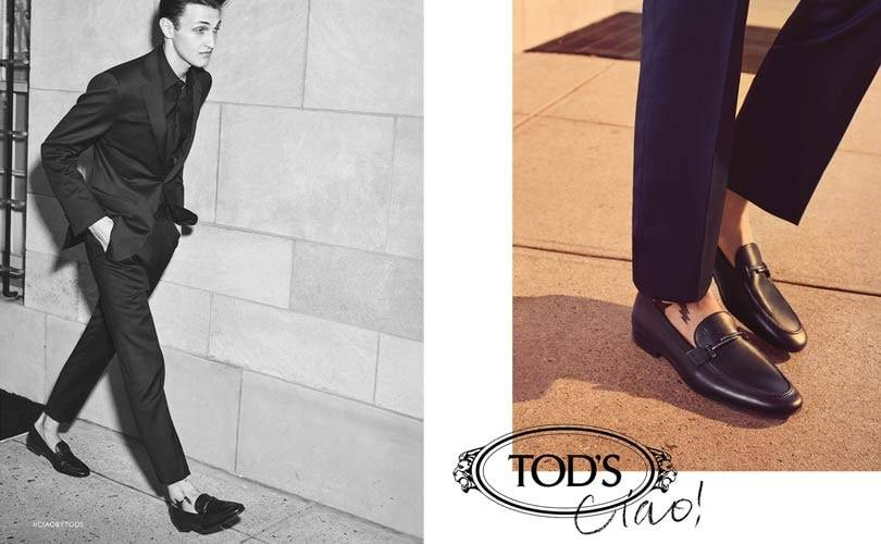 Tod's chairman refutes reports claiming possible sale of group