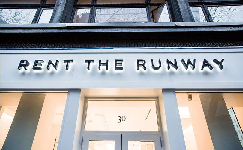 Rent the Runway hires chief supply chain officer to prevent future issues