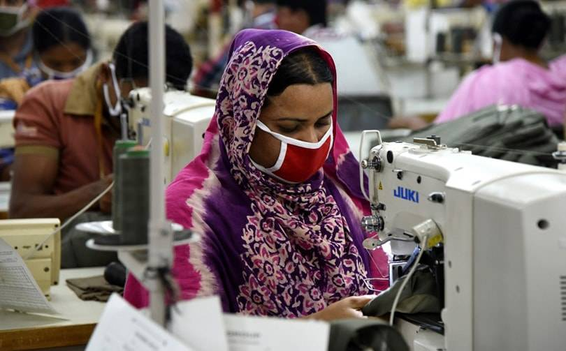 Bangladesh commerce minister urges UK government to support suppliers