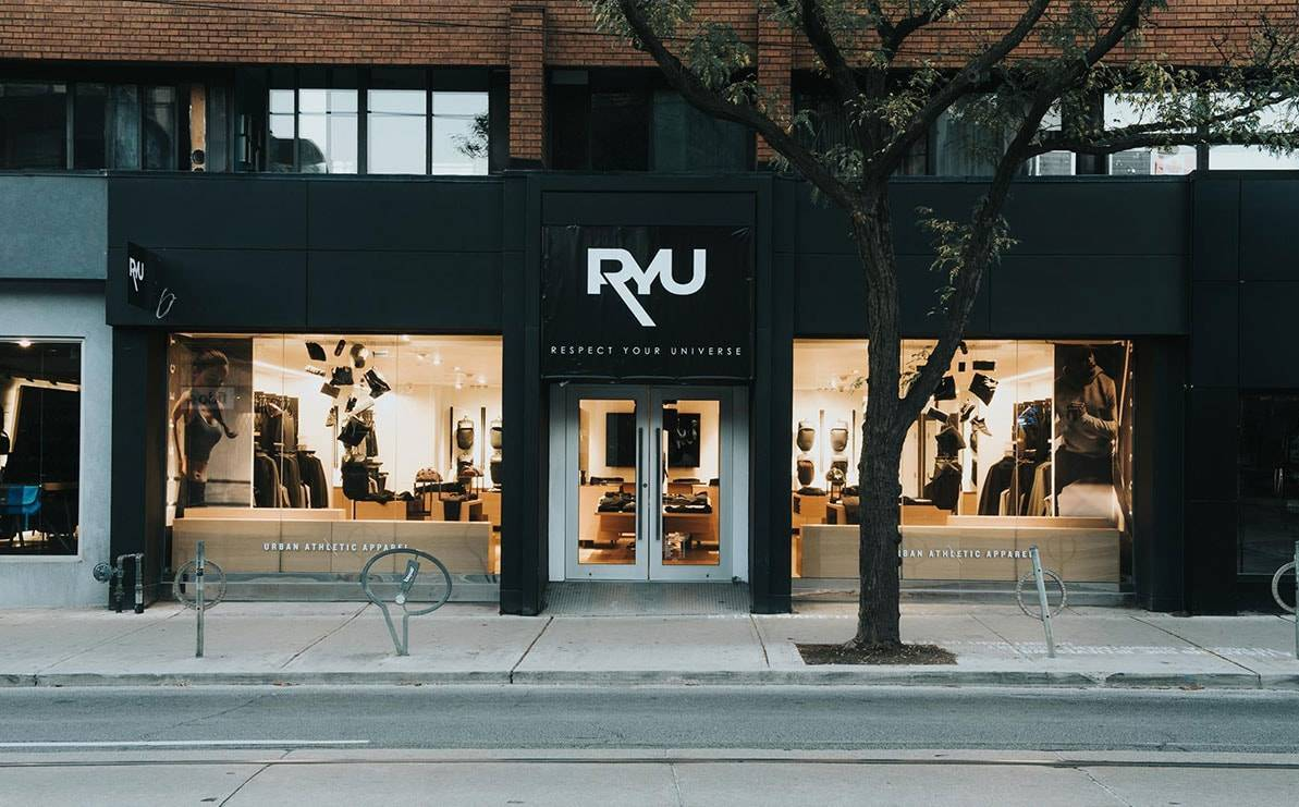 RYU Apparel plans to acquire Vancouver-based Kosan Travel Apparel