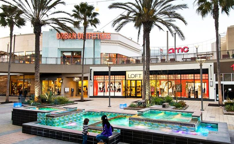 Del Amo Fashion Center confirms retailers for fall