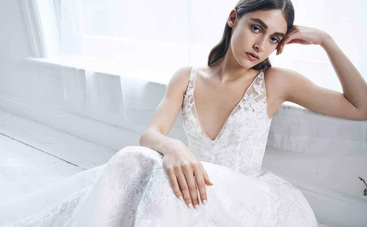 Anne Barge launches virtual bridal appointments
