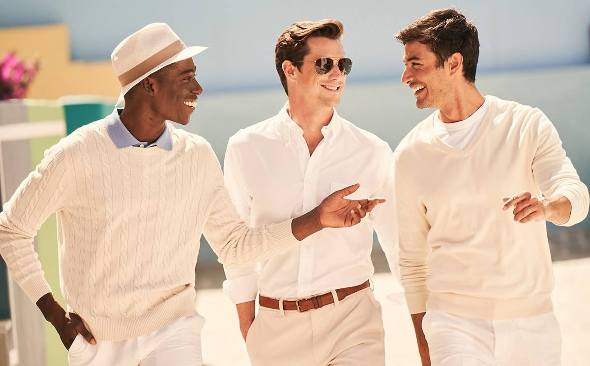 Brooks Brothers sale finalised