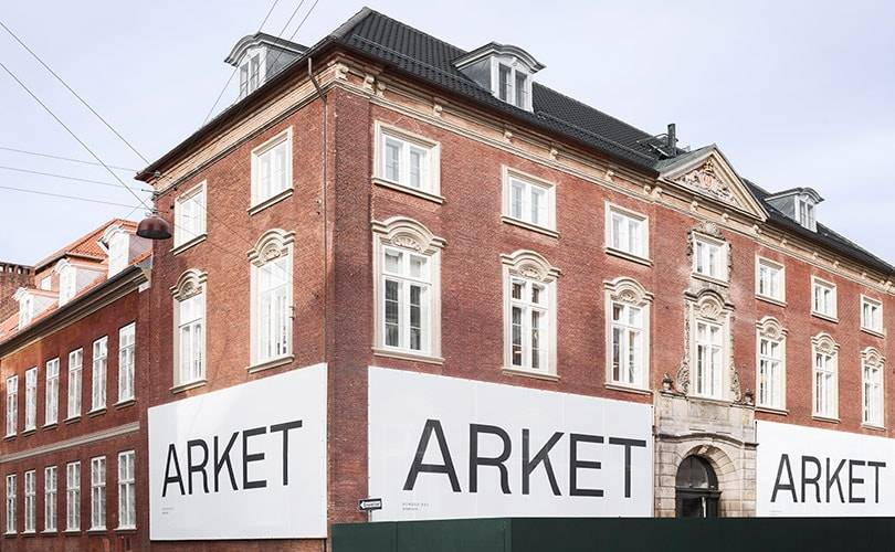 Arket to open second UK store in Covent Garden