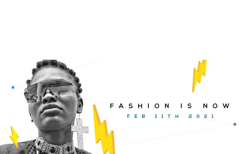 FASHINNOVATION Worldwide Talks 2021 - Fashion is NOW