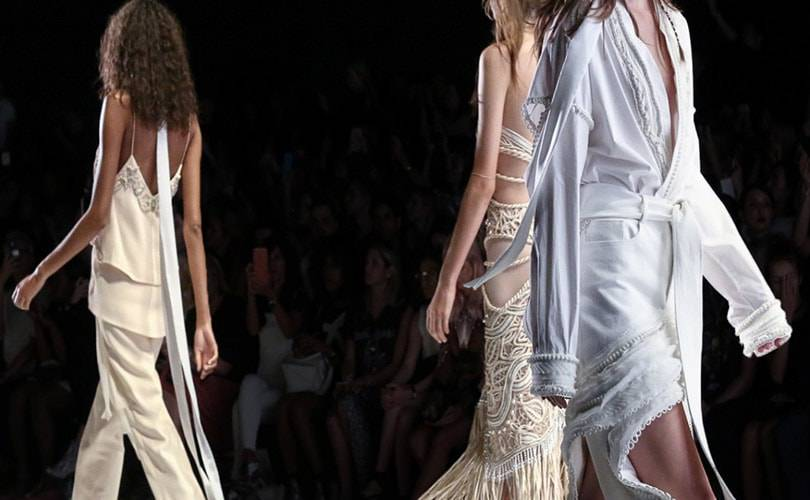 Money-Makers: What New York earns from New York Fashion Week