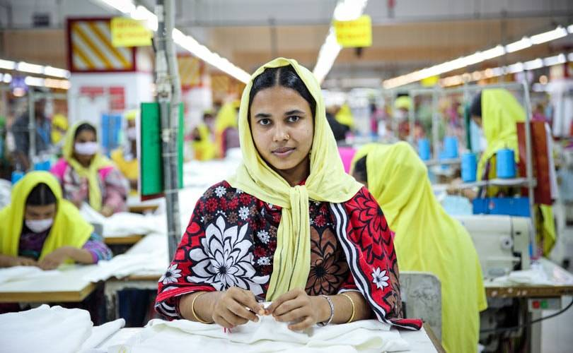 Clean Clothes Campaign supports Bangladesh garment wage increases