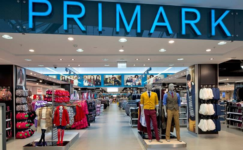 Primark changing the face of U.S. retail