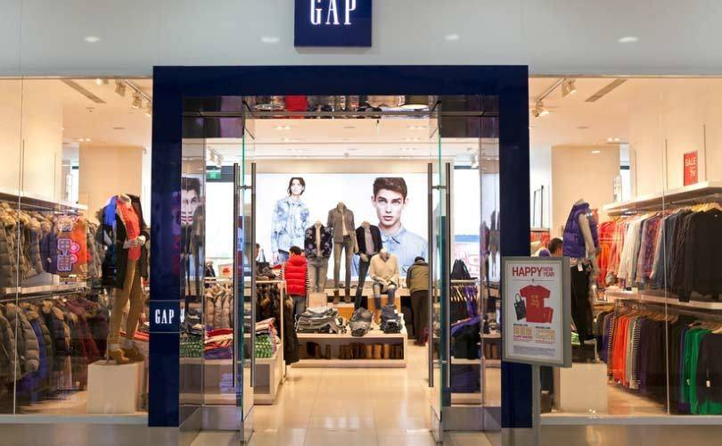 America's largest mall owner sues Gap for 66m dollars of unpaid rent