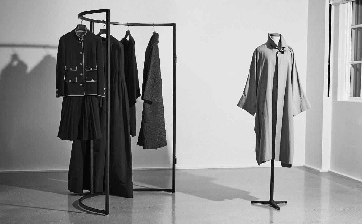 The Row launches unique vintage designer pieces from its archive