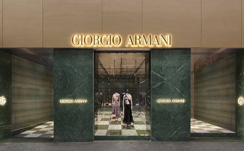 Giorgio Armani cancels Milan Fashion Week show