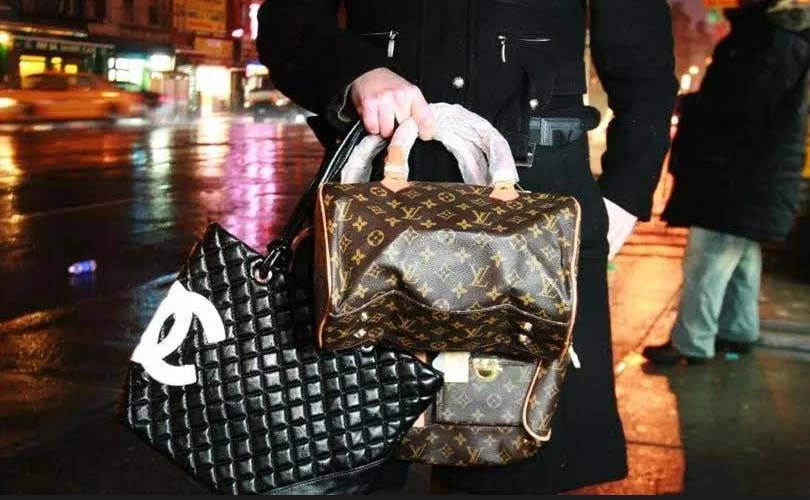 Stalking Social Media: The Rise in Counterfeit Products and Intellectual Property Concerns