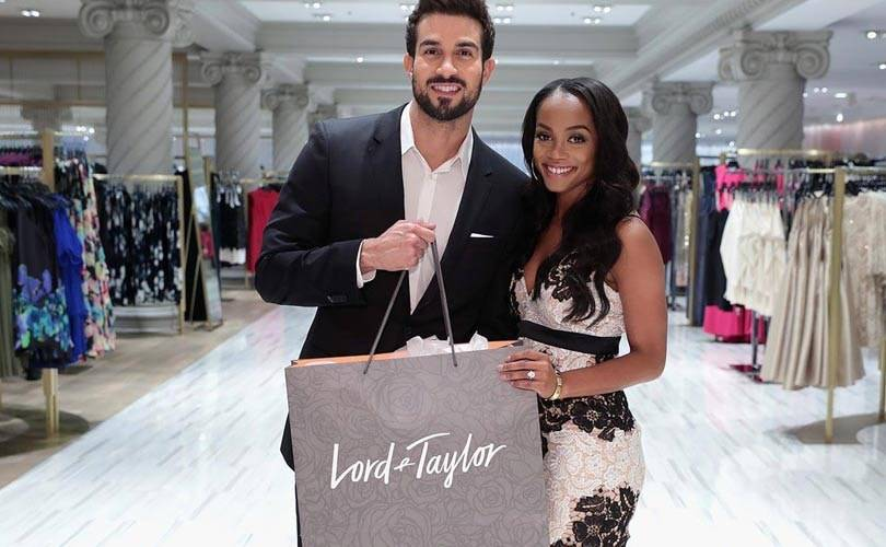 Hudson's Bay to sell Lord + Taylor for 100 million dollars