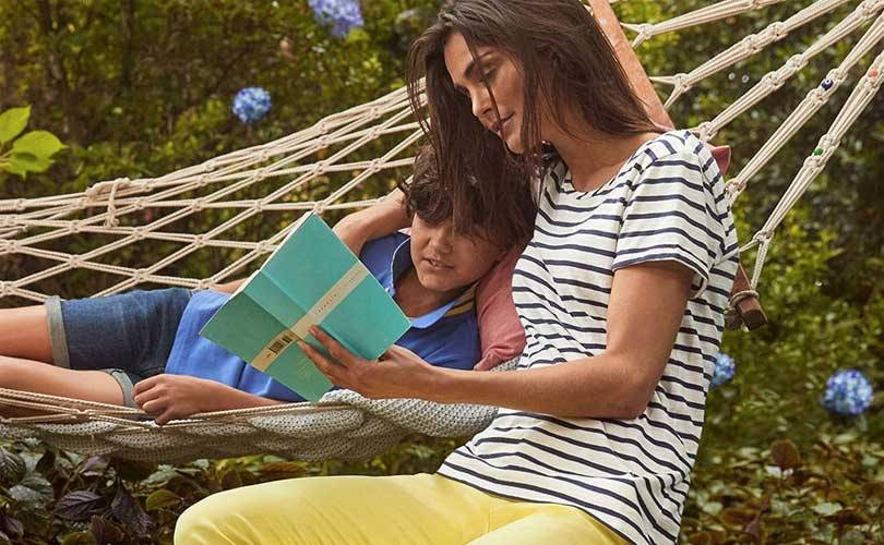 Joules posts strong annual revenue growth of 18.4 percent