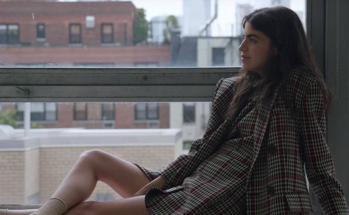 Leandra Medine (Man Repeller) to launch collection with Mango