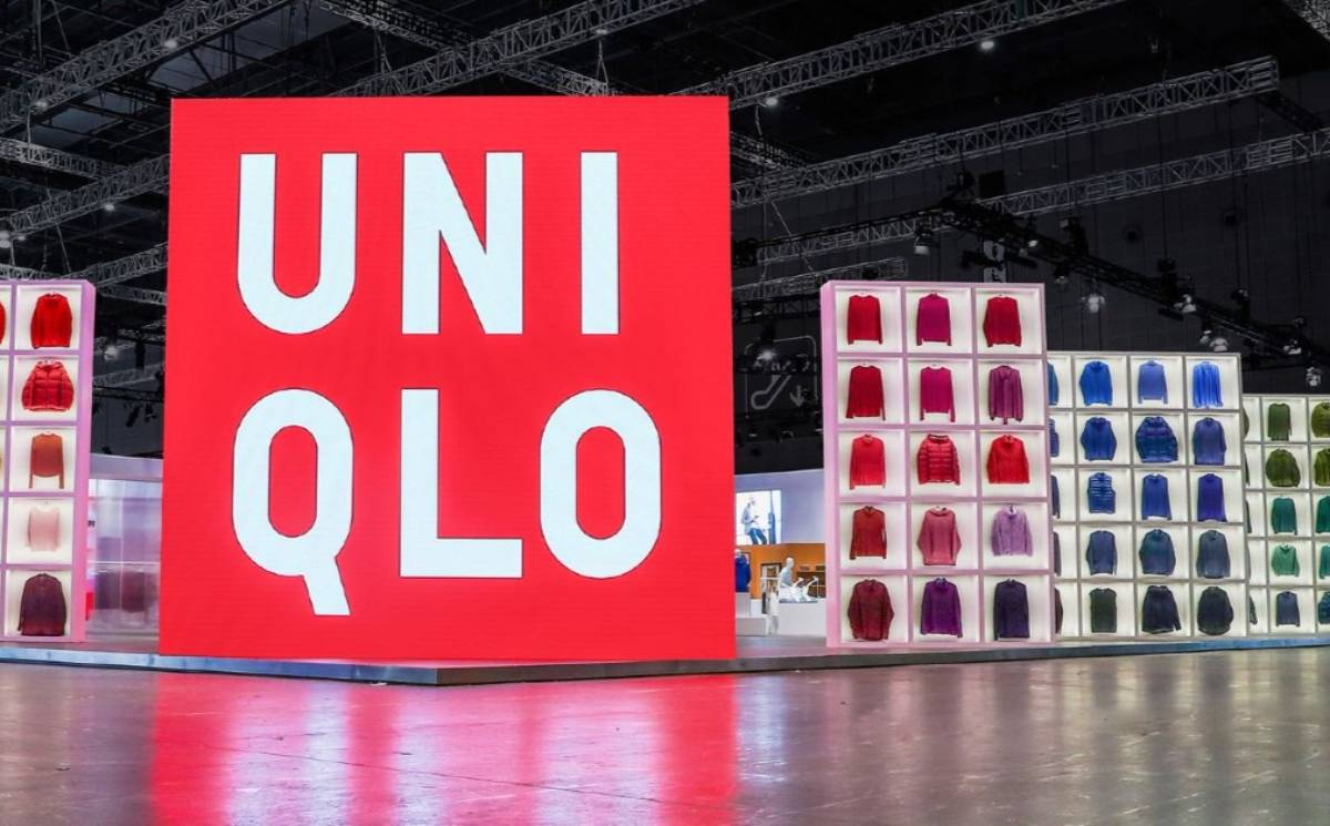 "In pictures: Uniqlo's ""Museum of Tomorrow"" at CIIE"
