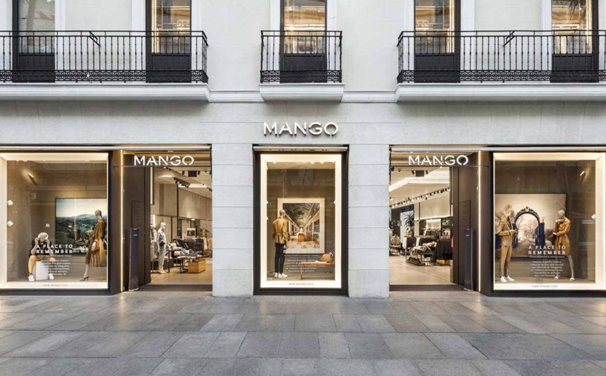 Mango's new denim collection will save 30 million liters of water