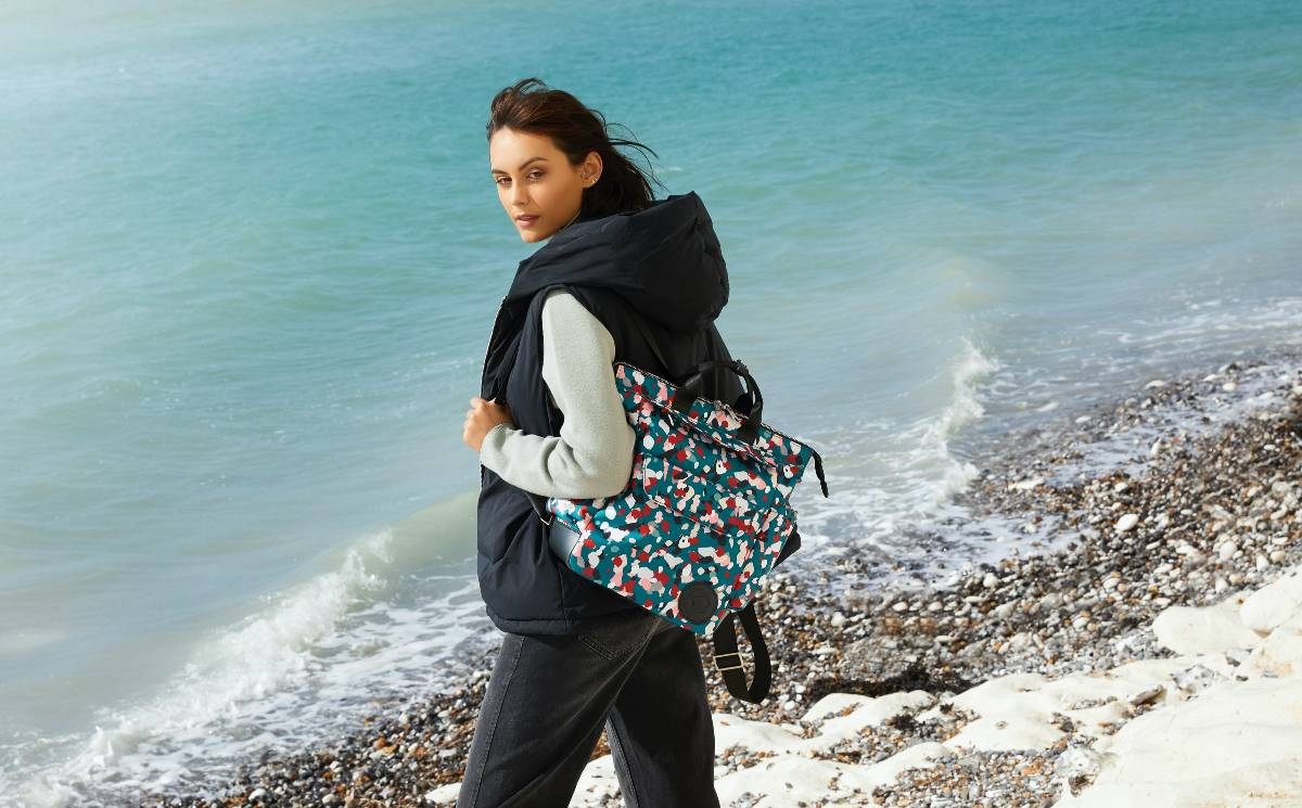 Fiorelli launches first recycled collection