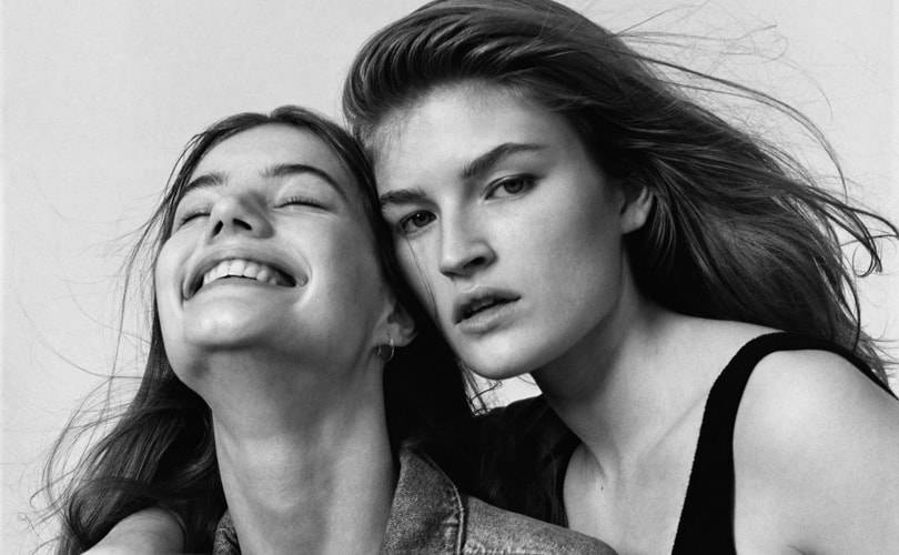 Topshop expands denim sizing range for Spring/Summer 2018 range