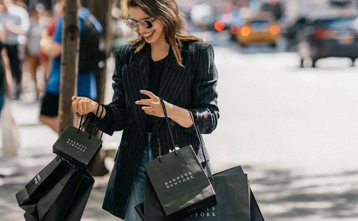 Authentic Brands Group announces success in acquiring Barneys New York
