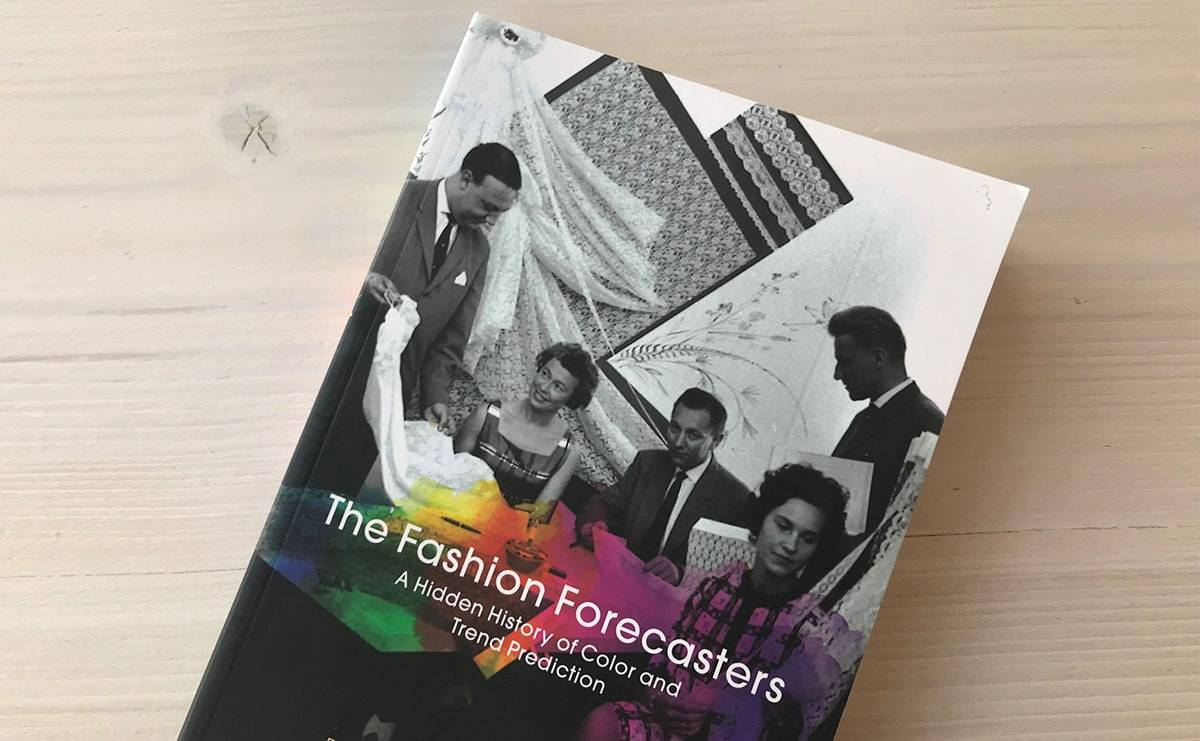 'The Fashion Forecasters': A closer look at the history of colour and trend prediction