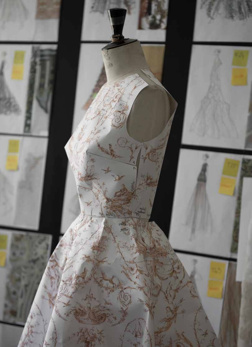 What to expect from the V&A's Christian Dior exhibition