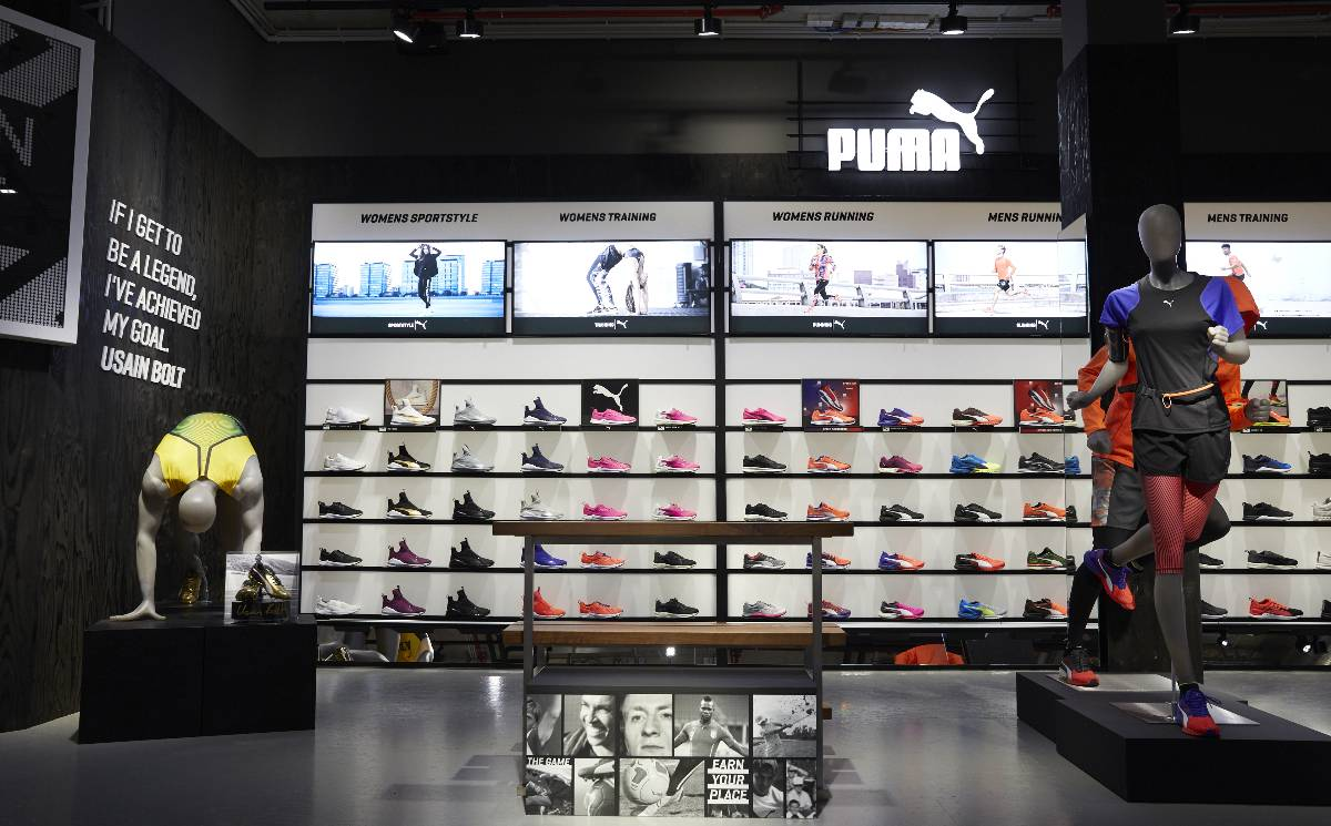 Puma posts strong Q3 led by growth in Americas and EMEA