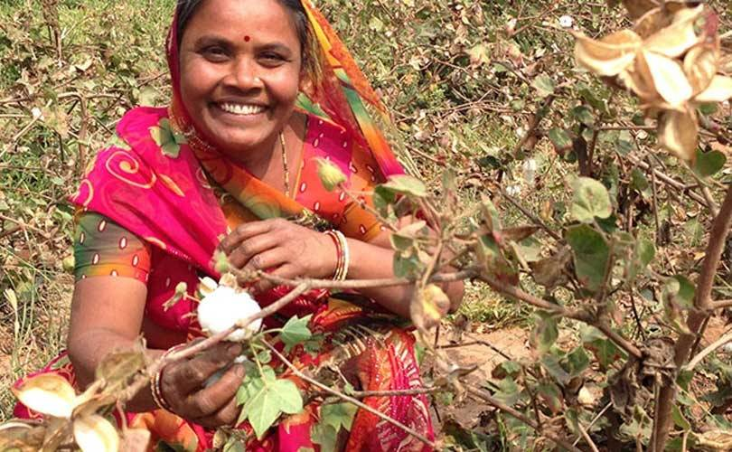 Primark's Sustainable Cotton Programme presents third-year results
