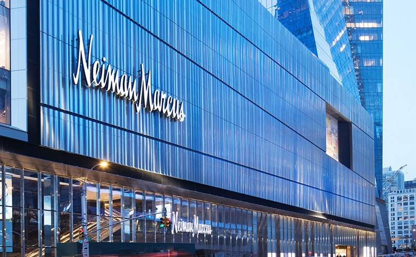 Neiman Marcus to open high-tech store in New York's Hudson Yards
