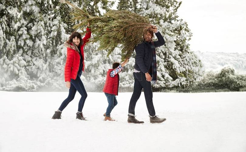 Joules posts strong increase in Christmas sales