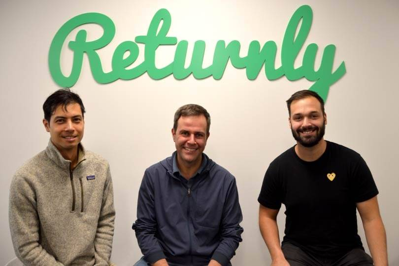 Backed by Max Levchin, this startup wants to solve e-tailers' returns nightmare