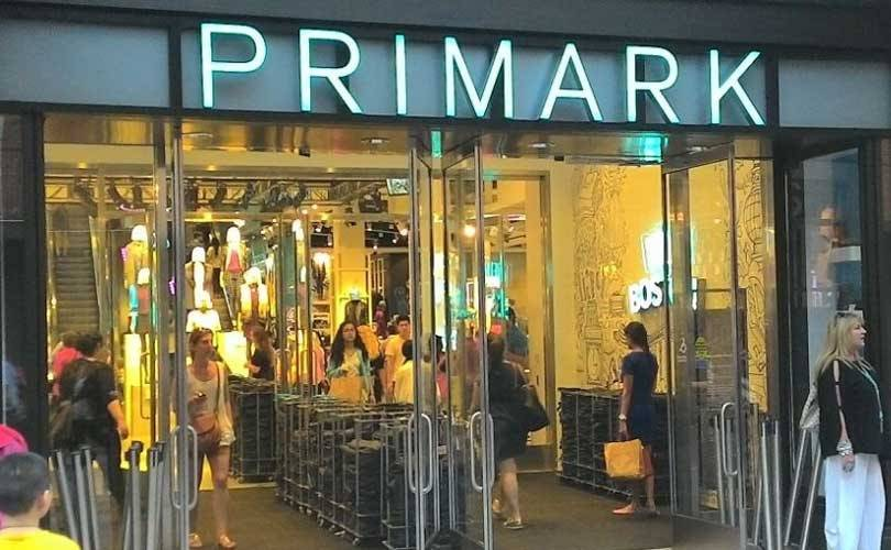 Primark and DFID join forces for garment workers
