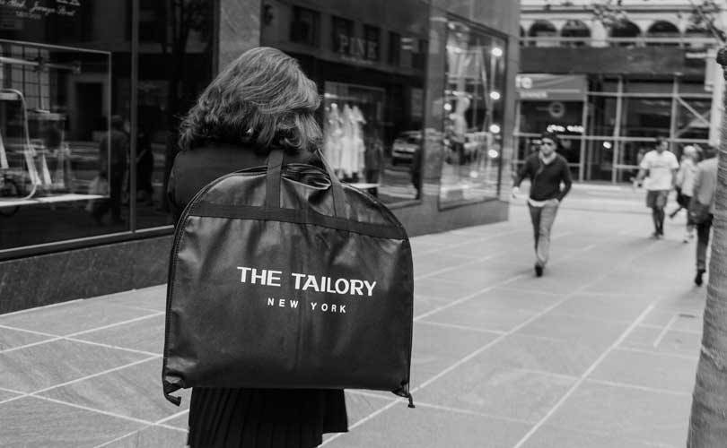 The Tailory New York expanding women's business