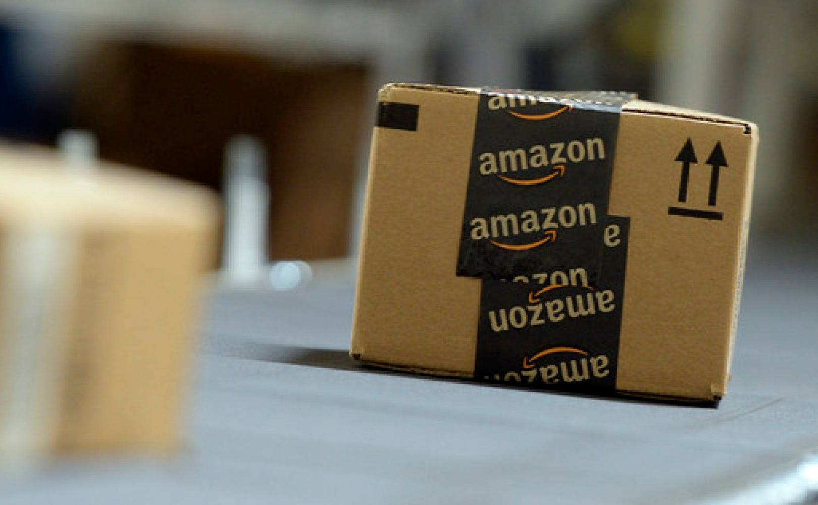 Amazon says 'Hola Mexico,' and launches new site