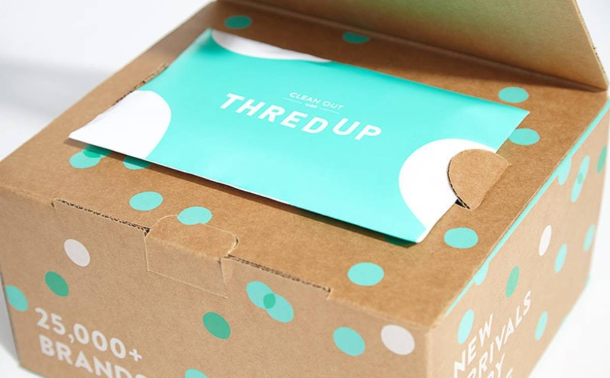 Former Match Group CEO joins ThredUp board