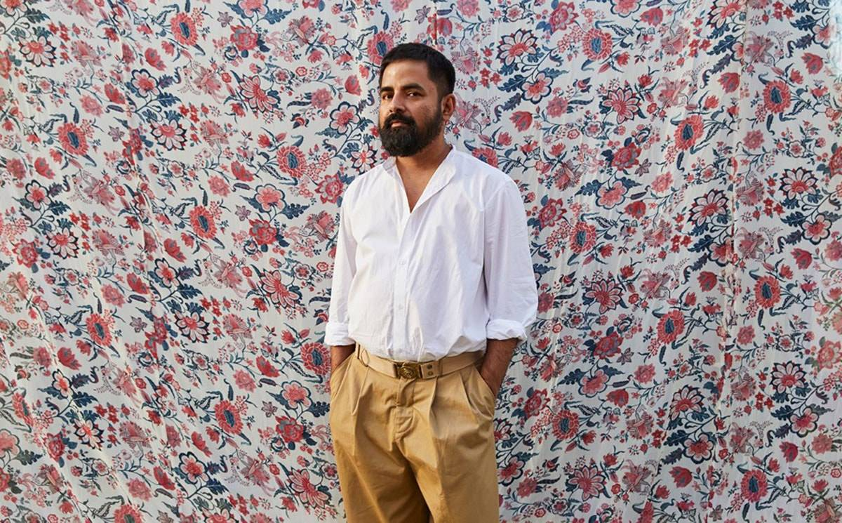 H&M announces collaboration with iconic Indian designer Sabyasachi