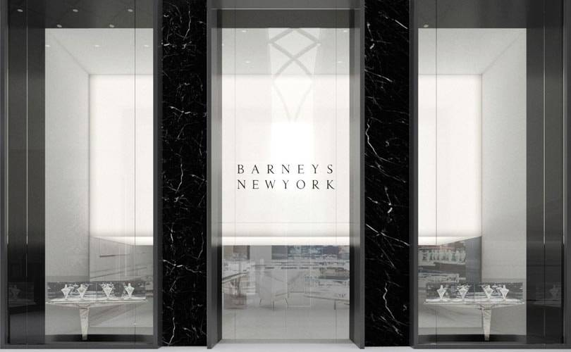 Barneys New York to open flagship at New Jersey's American Dream