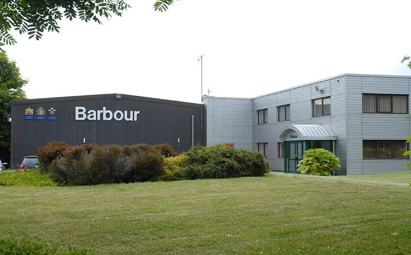 Barbour Begins Production of PPE Products for North East NHS Trusts