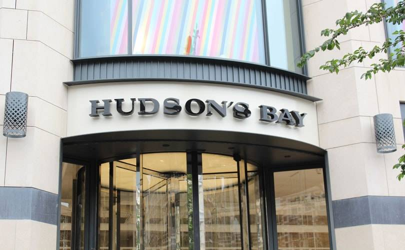 Hudson's Bay Company agrees to takeover bid from Baker-led group