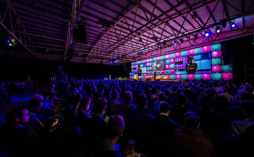 Web Summit: The 'fashionization' of wearables