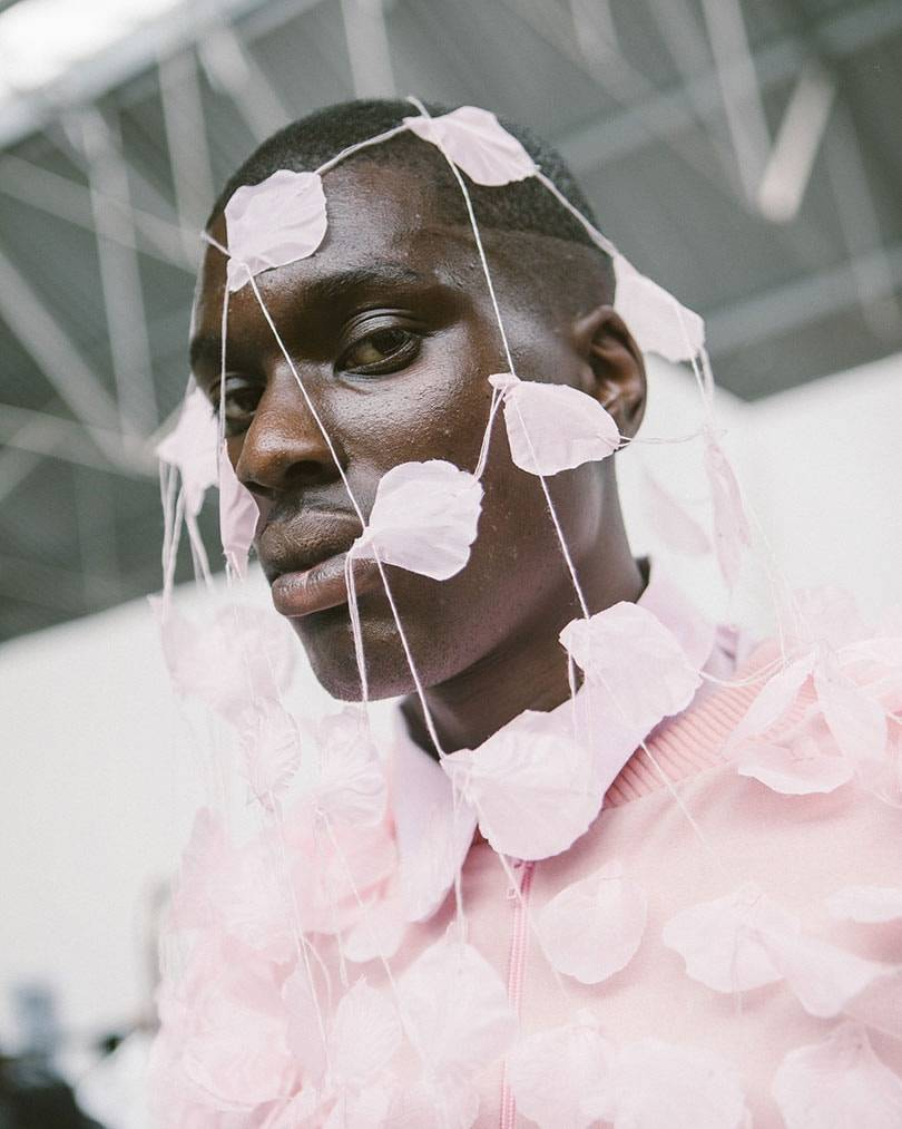 Harvey Nichols, Manchester and The University of Salford MA & BA (hons) Fashion Design courses are pleased to announce the launch of a new collaboration this September