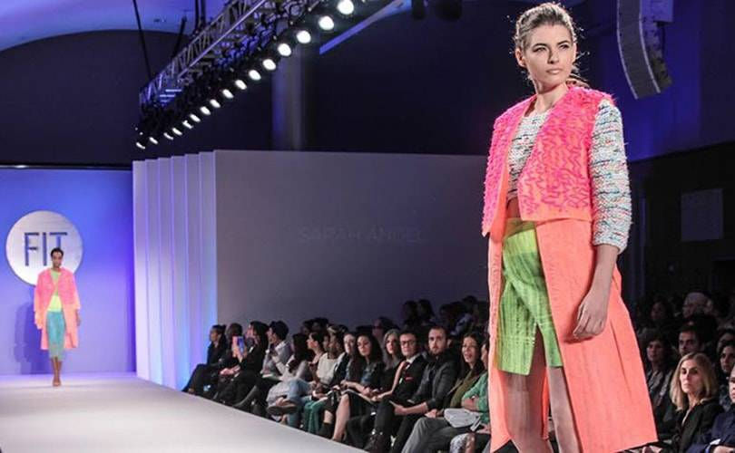 Fashion Institute of Technology and IBM collaborate to nurture creative workforce