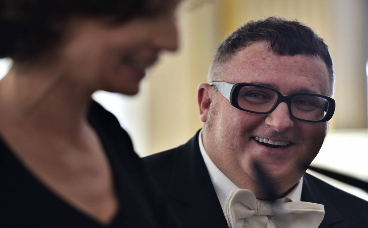 Alber Elbaz's AZ Factory partners with Farfetch and Net-a-Porter